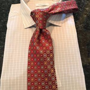 Colorful Ben Sherman Tie